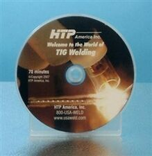 Welcome to the World of TIG Welding (DVD) / welding / auto body / auto panel