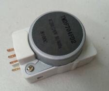 Sharp  Singer Whirlpool Mini Fridge Defrost Timer  TMDF704FD2 SJ-40J-GY/BE