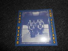 LONG BEACH DUB ALLSTARS-TRAILER RAS-KICK DOWN-PROMO ONLY CD-INSERT
