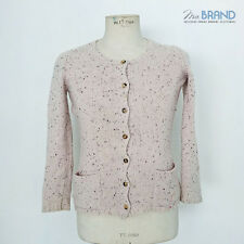 CARDIGAN DONNA MALO MADE IN ITALY 100% CASHMERE ART.5183