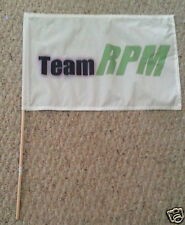 ACN Team RPM Pennant Flag