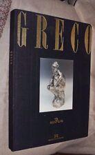 Greco AA.VV. Fratelli Palombi ed. 1987 L10 ^