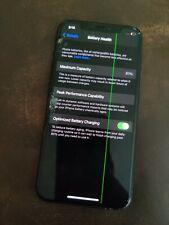 Apple iPhone 11 Pro - 64GB - MidnightGreen (Unlocked) A2160 (CDMA + GSM)