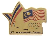 1994 Olympic Commonwealth Games Pin G009