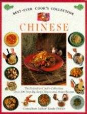 Best Ever Cook's Collection: Chinese, Doeser, Linda, Very Good, Paperback
