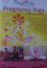 [DVD] Pregnancy Yoga with Rozy & Kate