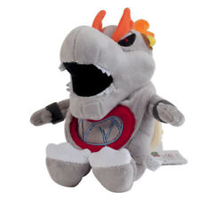 Super Mario Bros. Baby Dry Bowser Koopa 7inch Soft Plush Doll Kids Toy