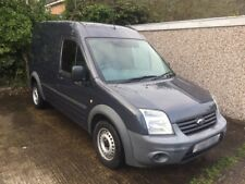 2012 Ford Transit Connect 1.8 TDCi T230 90PS LWB High Roof **NO VAT - Needs Work