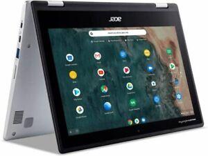 "Acer Chromebook Spin 311 Convertible Laptop Intel Celeron N4020 11.6"" HD Touc..."