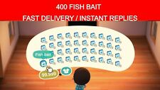 400 Fish Bait | Animal Crossing New Horizons | Fast Replies | Quick delivery