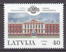LATVIA 2000**MNH SC# 512  Jelgava Palace