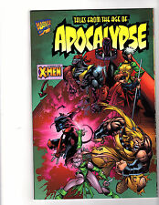 Tales from the Age of Apocalypse #1 (1996, Marvel) NM- Prestige Format