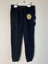 TONY HAWK Boys Jogger Pant Size 5/6 ...Black