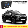 Windbooster 9-Mode Throttle Controller to suit Nissan NP300 Navara 2015 On