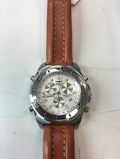 Sector 250 Chronograph Alarm Stainless