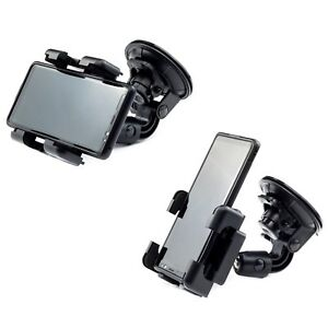 UNIVERSAL IN CAR MOBILE PHONE HOLDER SUCTION MOUNT FOR IPHONE SAMSUNG HUAWEI HTC