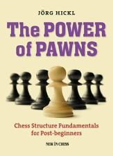 """The Power of Pawns   "" SC chess book."