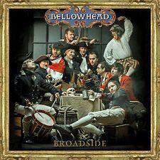 Bellowhead - Broadside CD : New