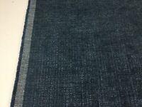 Brunschwig & FiLs BF10684.675  Blizzard/Baltic Plain Uph Fabric. 4 2/8 yds.