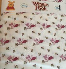 Disney lechón Winnie Pooh Tigger Eeyore 100% algodón 10 M Perno Rollo Entero