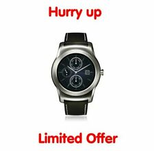 LG Smartwatch Urbane W150 Leather Band New