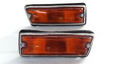 TOYOTA COROLLA KE20 KE25 KE26 TE27 SIDE GUARD INDICATOR LIGHTS 205