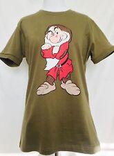 Brontolo Disney Grumpy T-Shirt. NWT Size M Retails $42 Price $18