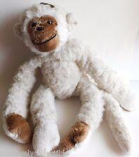 "Vintage Russ Berries Large Jakarta Congo Monkey Stuffed Plush Animal 24"" Retired"