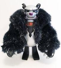"""TOUMA """"King"""" KNUCKLE BEAR (8-Inch) Toy2R x Wonder Wall (MIB)"""