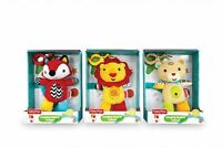 Fisher price Baby's Hanging Musical Animal Educational Toy