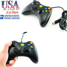 Wired USB Gamepad Controller Joystick Joypad games Fit PC Microsoft Xbox 360