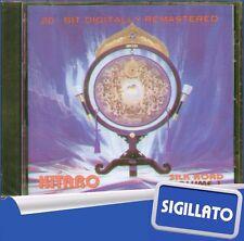 """KITARO """" SILK ROAD VOLUME 1 """" CD SIGILLATO EVOLUTION 2002"""