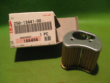 YAMAHA XS1 XS2 TX650 XS650 1970-83 OIL PUMP FILTER OEM # 256-13441-00-00