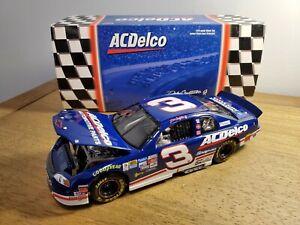 Action 1999 Dale Earnhardt Jr. #3 ACDelco 1:24 Chevrolet Monte Carlo CWB