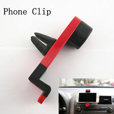 Retractable Rotatable Car Air Vent Mount Phone Cradle Holder Bracket For Holden