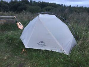 Naturehike vik1 ultralight tent