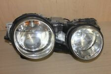 03-08 JAGUAR S TYPE HEADLIGHT HEAD LIGHT ASSEMBLY + HID XENON BALLAST BULB RIGHT