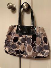 Coach Handbag Size (M-L) $30