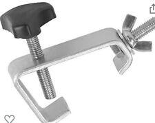 More details for american dj dura clamp for light bridge one system adj  clamp 10kg