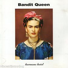 Bandit Queen - Hormone Hotel (13 track CD album 1995)