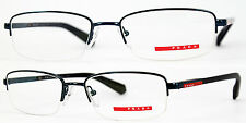 Prada Fassung Brille /Glasses  VPS 50C 54[]18 ZYI-1O1 135 Nonvalenz /243