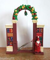 Dept 56 All Through The House Under the Mistletoe #93319 NEW IN BOX (AT4)