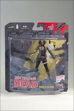 Michonne The Walking Dead Zombie Comic Series 1 Action Figur McFarlane