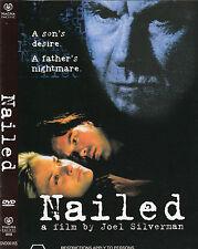 Nailed-2001-Harvey Keitel-Movie-DVD