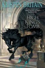 The High King's Tomb (Green Rider), Britain, Kristen, Good Book