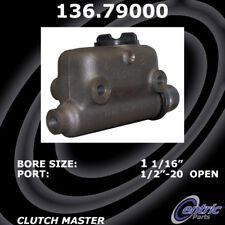 Premium Clutch Master Cylinder-Preferred fits 1956-1956 Ford F-100,F-250  CENTRI
