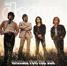 THE DOORS WAITING FOR THE SUN 180 GRAM VINYL LP