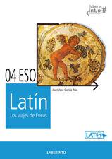 (16).LATIN 4ºESO. NUEVO. Nacional URGENTE/Internac. económico. LIBRO DE TEXTO