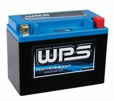 WPS Featherweight Lithium Battery 2012 2013 KTM 450 SX-F Factory # HJTZ5S-FP-IL