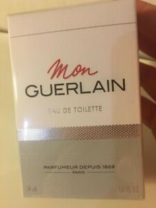 Guerlain Profumo Mon Guerlain EAU de toilette